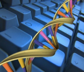 bioinformatics - Photo credit : http://www.bioinformaticonline.com/