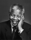 Nelson Mandela - Photo credit : Yousuf Karsh http://www.karsh.org/