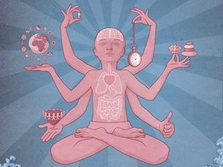 Heal Thyself - Eastern Style