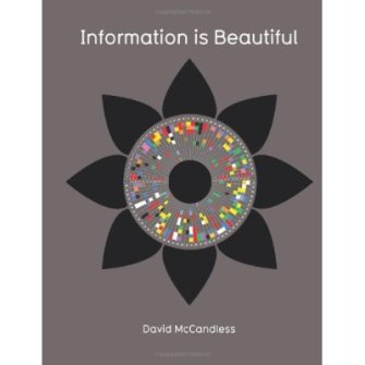 Information is Beautiful book cover